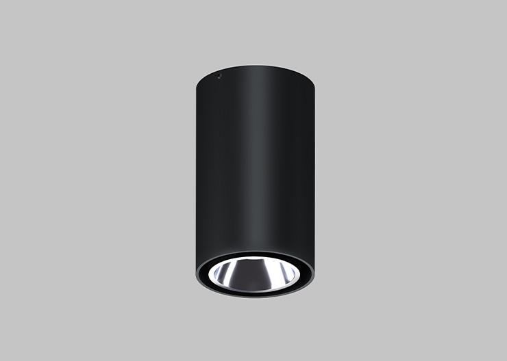 CIVIC XIM102 INTEGRATED Black casing